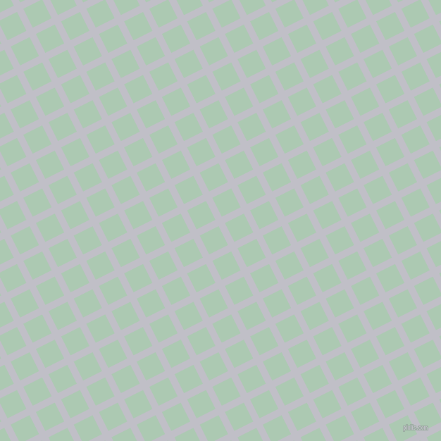 27/117 degree angle diagonal checkered chequered lines, 10 pixel line width, 30 pixel square size, plaid checkered seamless tileable
