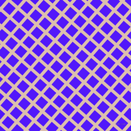 49/139 degree angle diagonal checkered chequered lines, 11 pixel lines width, 31 pixel square size, plaid checkered seamless tileable