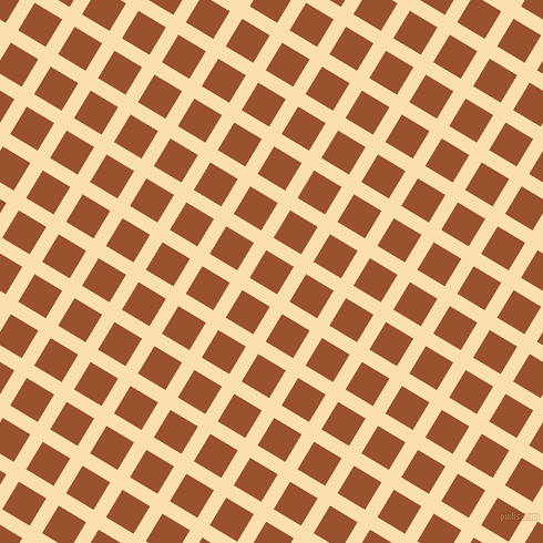 59/149 degree angle diagonal checkered chequered lines, 13 pixel lines width, 29 pixel square size, plaid checkered seamless tileable