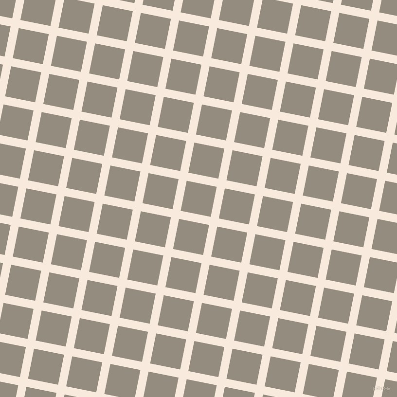 79/169 degree angle diagonal checkered chequered lines, 17 pixel lines width, 63 pixel square size, plaid checkered seamless tileable