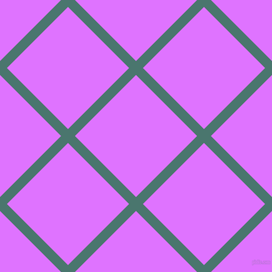 45/135 degree angle diagonal checkered chequered lines, 19 pixel line width, 168 pixel square size, plaid checkered seamless tileable