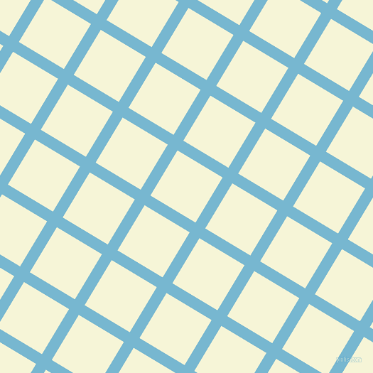 59/149 degree angle diagonal checkered chequered lines, 16 pixel line width, 74 pixel square size, plaid checkered seamless tileable