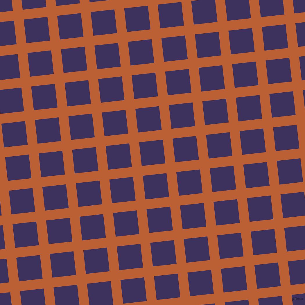 6/96 degree angle diagonal checkered chequered lines, 34 pixel lines width, 82 pixel square size, plaid checkered seamless tileable