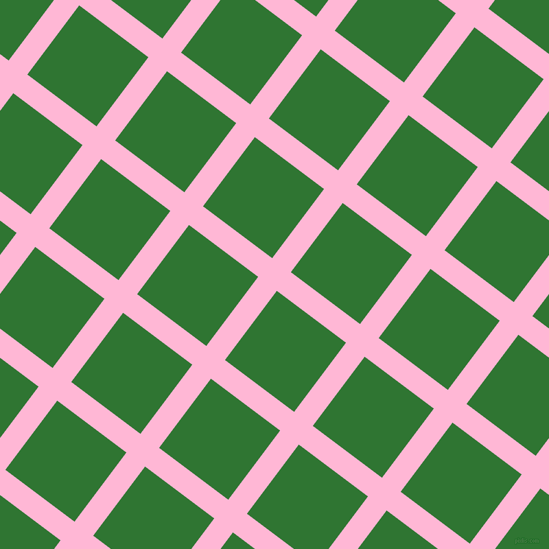 53/143 degree angle diagonal checkered chequered lines, 34 pixel line width, 126 pixel square size, plaid checkered seamless tileable