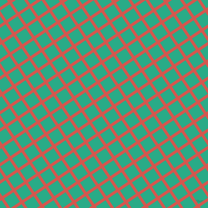 34/124 degree angle diagonal checkered chequered lines, 10 pixel lines width, 39 pixel square size, plaid checkered seamless tileable