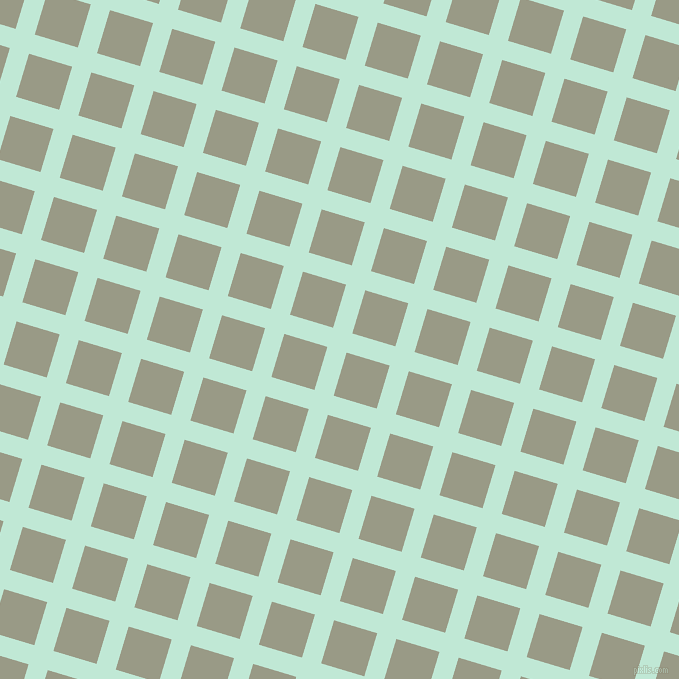 73/163 degree angle diagonal checkered chequered lines, 20 pixel lines width, 45 pixel square size, plaid checkered seamless tileable