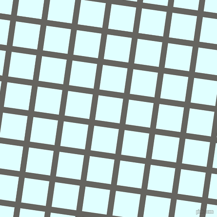 82/172 degree angle diagonal checkered chequered lines, 12 pixel lines width, 51 pixel square size, plaid checkered seamless tileable