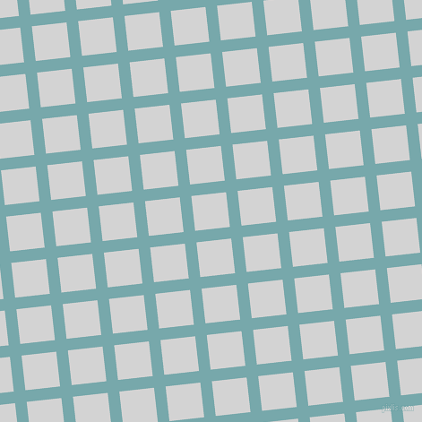6/96 degree angle diagonal checkered chequered lines, 13 pixel line width, 39 pixel square size, plaid checkered seamless tileable