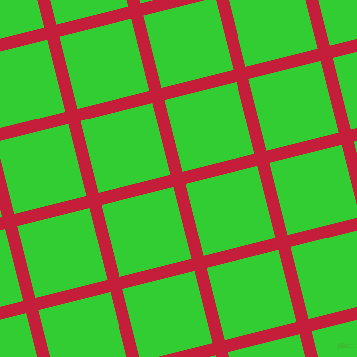 14/104 degree angle diagonal checkered chequered lines, 25 pixel line width, 149 pixel square size, plaid checkered seamless tileable