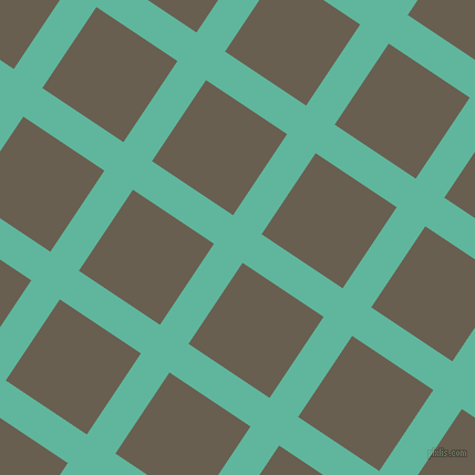 56/146 degree angle diagonal checkered chequered lines, 31 pixel line width, 88 pixel square size, plaid checkered seamless tileable