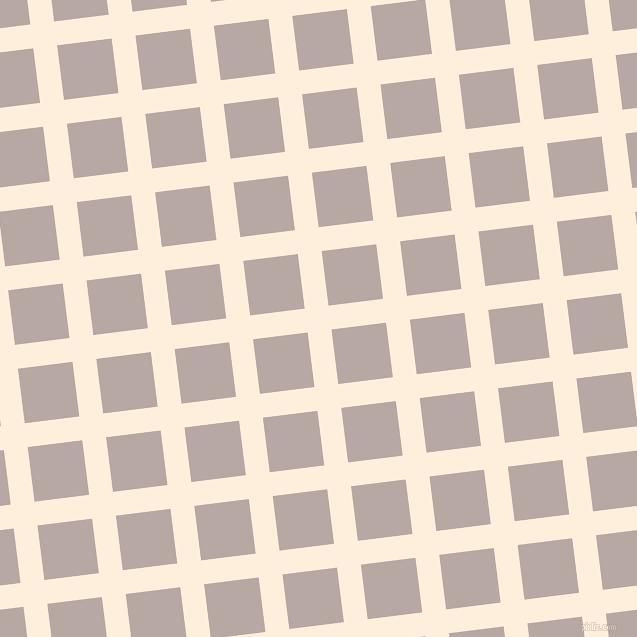 7/97 degree angle diagonal checkered chequered lines, 24 pixel line width, 55 pixel square size, plaid checkered seamless tileable