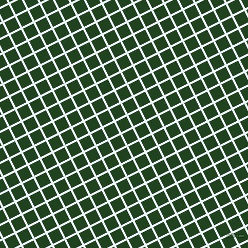 27/117 degree angle diagonal checkered chequered lines, 4 pixel lines width, 23 pixel square size, plaid checkered seamless tileable