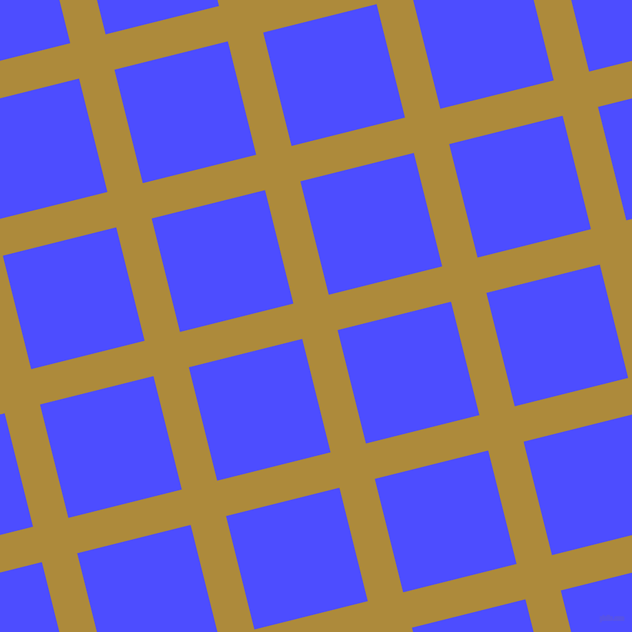 14/104 degree angle diagonal checkered chequered lines, 53 pixel line width, 170 pixel square size, plaid checkered seamless tileable