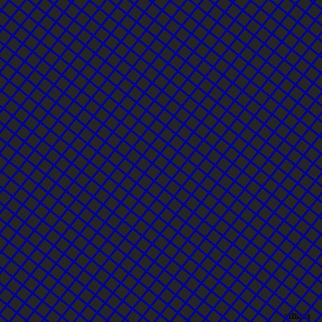 51/141 degree angle diagonal checkered chequered lines, 3 pixel line width, 15 pixel square size, plaid checkered seamless tileable