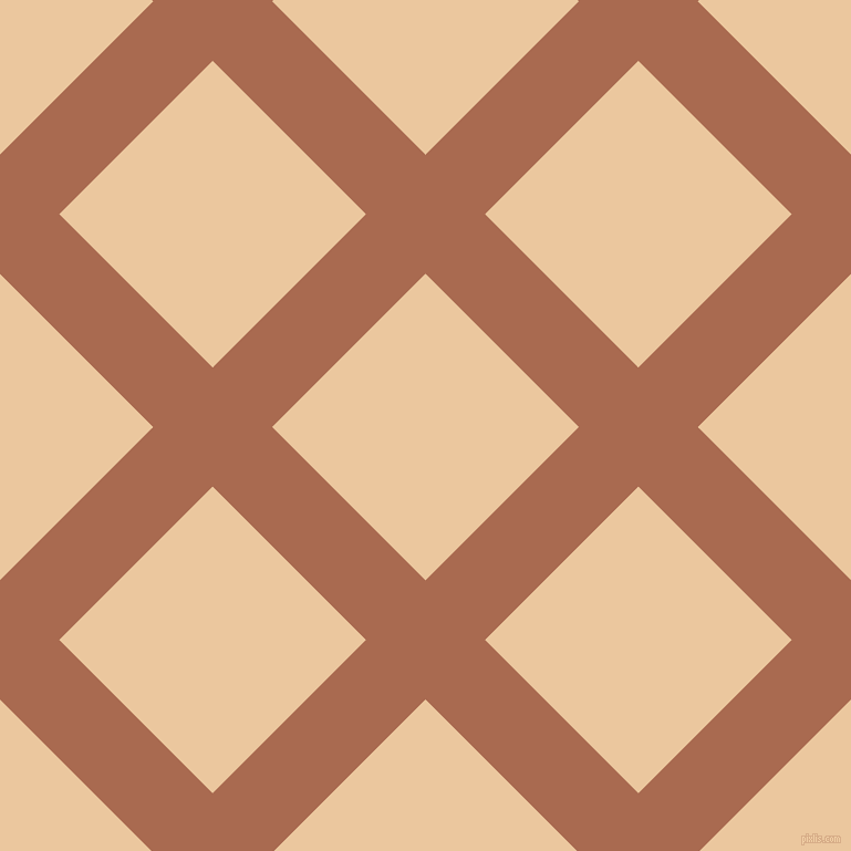 45/135 degree angle diagonal checkered chequered lines, 76 pixel lines width, 196 pixel square size, plaid checkered seamless tileable