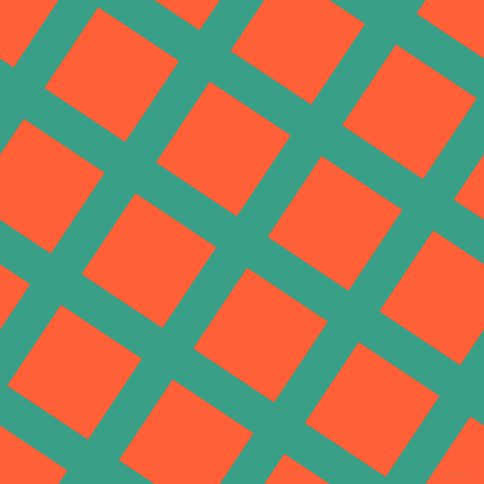56/146 degree angle diagonal checkered chequered lines, 54 pixel lines width, 142 pixel square size, plaid checkered seamless tileable