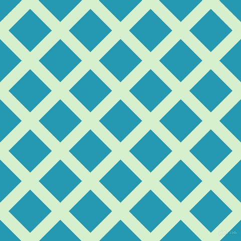 45/135 degree angle diagonal checkered chequered lines, 24 pixel line width, 61 pixel square size, plaid checkered seamless tileable
