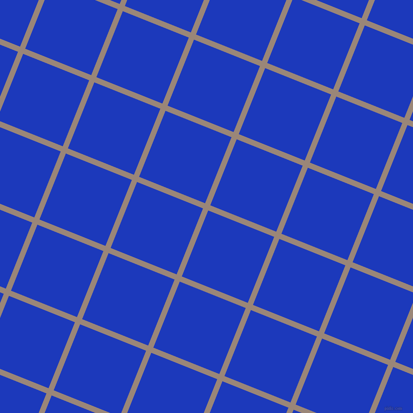 68/158 degree angle diagonal checkered chequered lines, 11 pixel line width, 141 pixel square size, plaid checkered seamless tileable