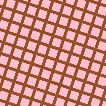 72/162 degree angle diagonal checkered chequered lines, 12 pixel line width, 33 pixel square size, plaid checkered seamless tileable