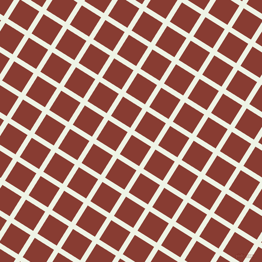 58/148 degree angle diagonal checkered chequered lines, 10 pixel line width, 45 pixel square size, plaid checkered seamless tileable