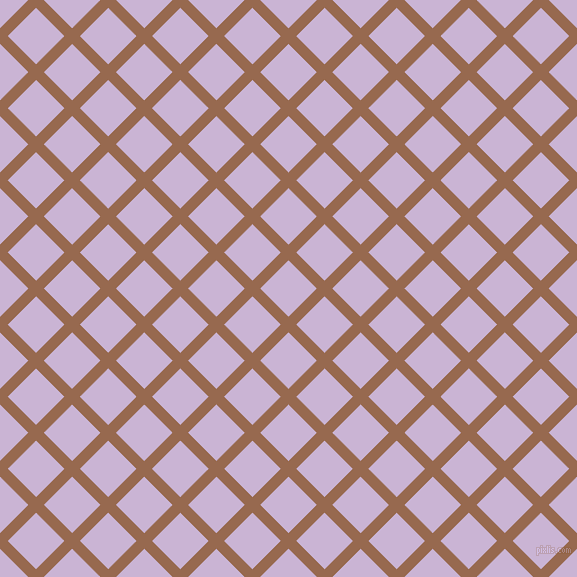 45/135 degree angle diagonal checkered chequered lines, 11 pixel line width, 40 pixel square size, plaid checkered seamless tileable