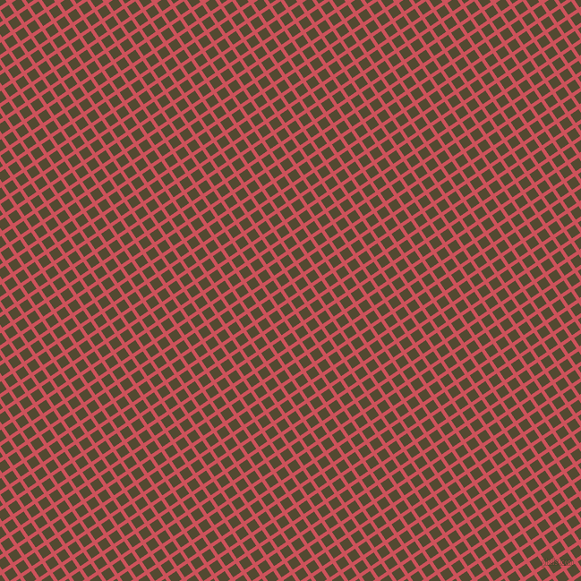34/124 degree angle diagonal checkered chequered lines, 4 pixel lines width, 11 pixel square size, plaid checkered seamless tileable
