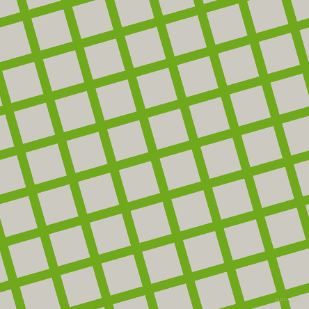 16/106 degree angle diagonal checkered chequered lines, 13 pixel lines width, 48 pixel square size, plaid checkered seamless tileable