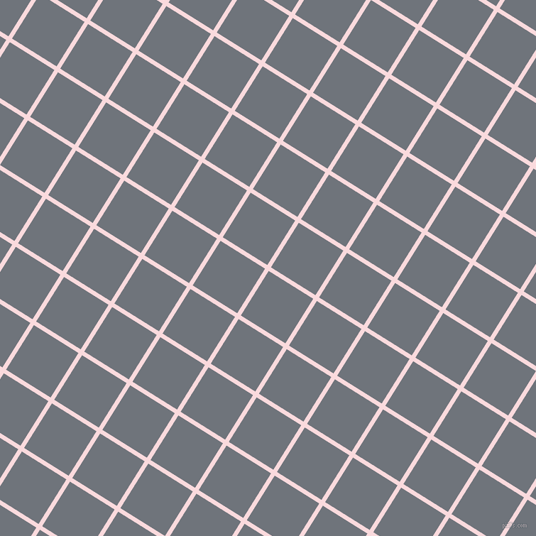 58/148 degree angle diagonal checkered chequered lines, 6 pixel lines width, 74 pixel square size, plaid checkered seamless tileable