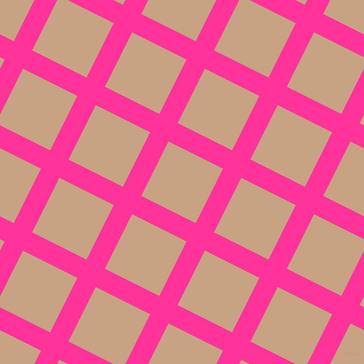 63/153 degree angle diagonal checkered chequered lines, 42 pixel line width, 125 pixel square size, plaid checkered seamless tileable