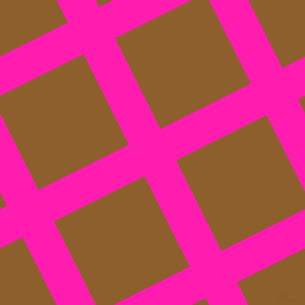 27/117 degree angle diagonal checkered chequered lines, 71 pixel line width, 204 pixel square size, plaid checkered seamless tileable