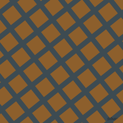 39/129 degree angle diagonal checkered chequered lines, 17 pixel line width, 47 pixel square size, plaid checkered seamless tileable