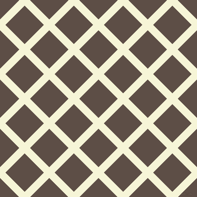 45/135 degree angle diagonal checkered chequered lines, 25 pixel line width, 89 pixel square size, plaid checkered seamless tileable