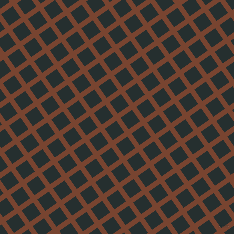35/125 degree angle diagonal checkered chequered lines, 18 pixel lines width, 49 pixel square size, plaid checkered seamless tileable