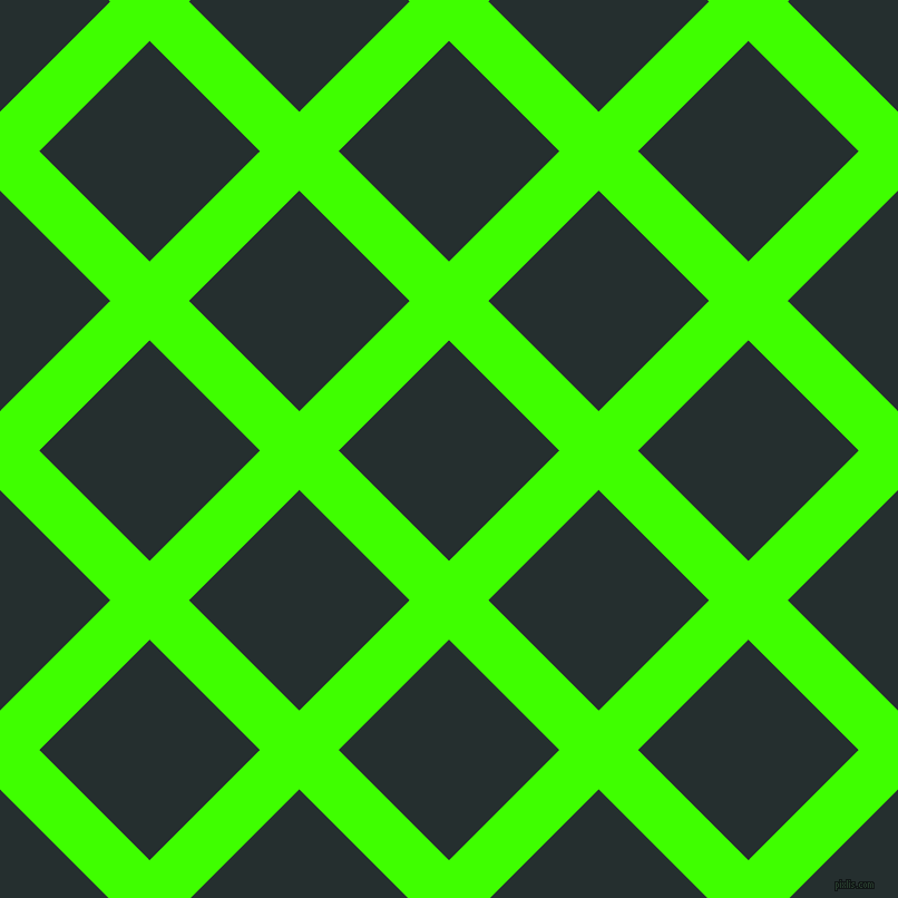 45/135 degree angle diagonal checkered chequered lines, 50 pixel line width, 140 pixel square size, plaid checkered seamless tileable