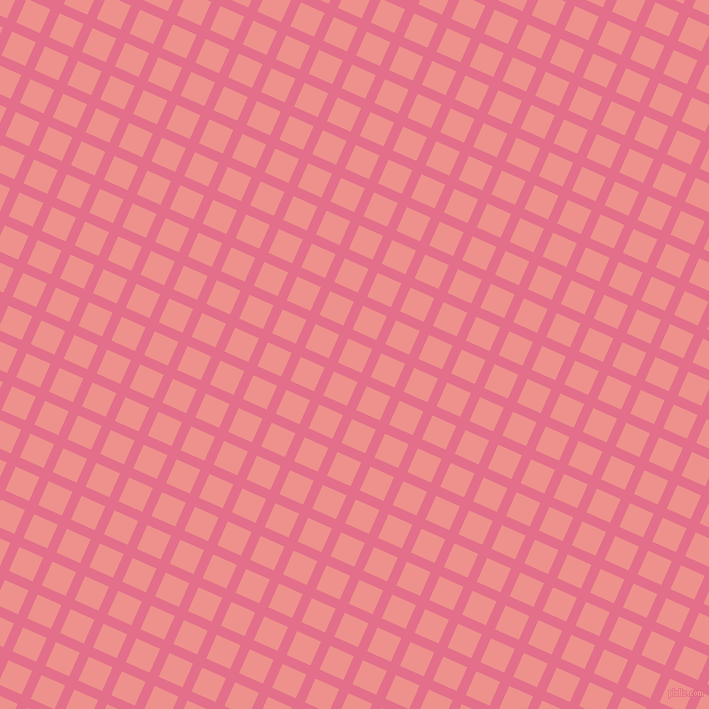 66/156 degree angle diagonal checkered chequered lines, 10 pixel line width, 26 pixel square size, plaid checkered seamless tileable