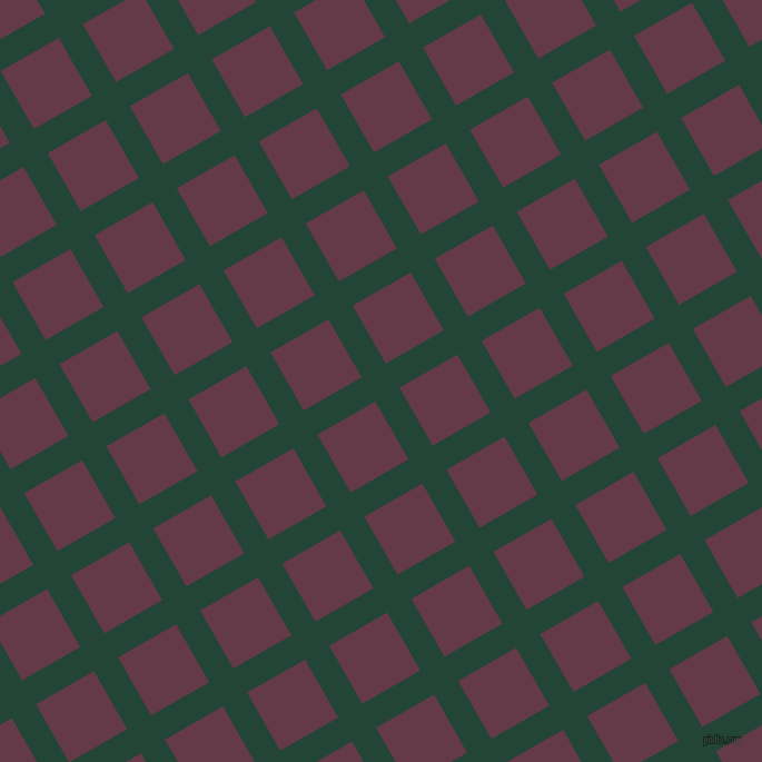 30/120 degree angle diagonal checkered chequered lines, 25 pixel lines width, 60 pixel square size, plaid checkered seamless tileable