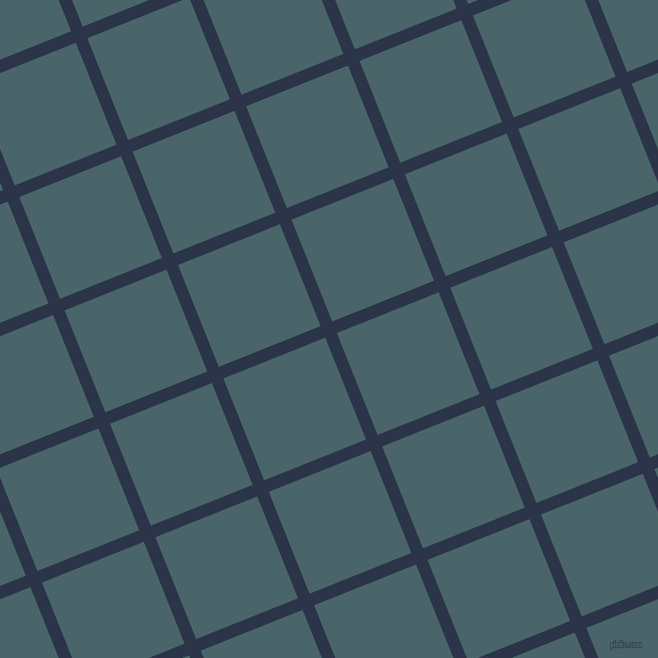 22/112 degree angle diagonal checkered chequered lines, 14 pixel line width, 123 pixel square size, plaid checkered seamless tileable