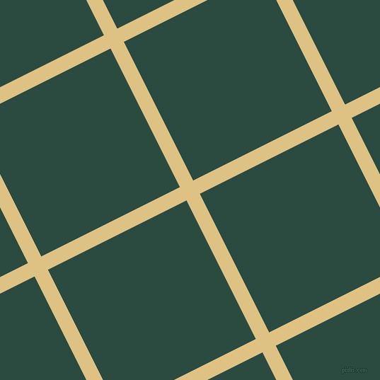 27/117 degree angle diagonal checkered chequered lines, 21 pixel line width, 219 pixel square size, plaid checkered seamless tileable