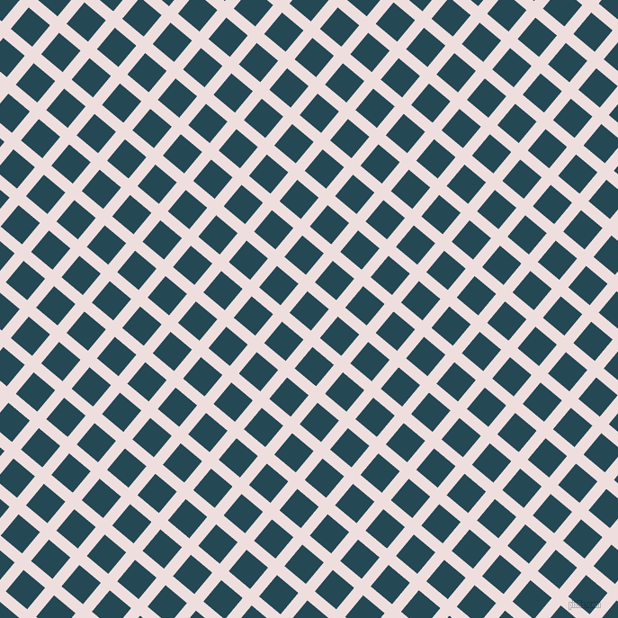 50/140 degree angle diagonal checkered chequered lines, 13 pixel line width, 31 pixel square size, plaid checkered seamless tileable