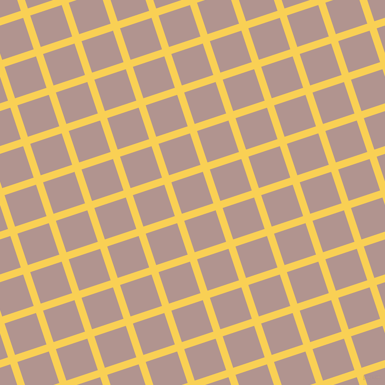 18/108 degree angle diagonal checkered chequered lines, 15 pixel lines width, 67 pixel square size, plaid checkered seamless tileable