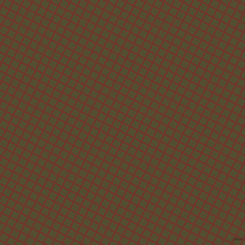 63/153 degree angle diagonal checkered chequered lines, 6 pixel lines width, 23 pixel square size, plaid checkered seamless tileable