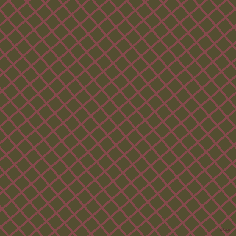 41/131 degree angle diagonal checkered chequered lines, 7 pixel line width, 36 pixel square size, plaid checkered seamless tileable
