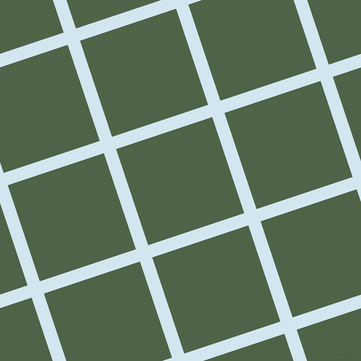 18/108 degree angle diagonal checkered chequered lines, 26 pixel line width, 204 pixel square size, plaid checkered seamless tileable