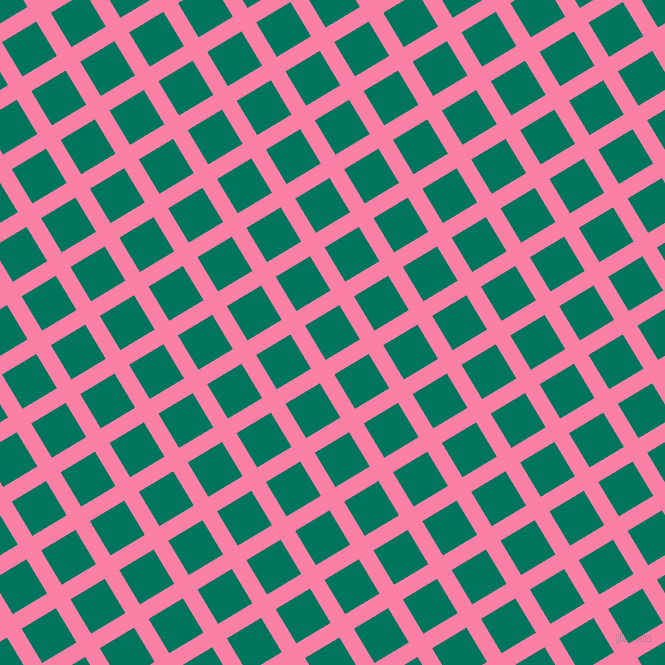 31/121 degree angle diagonal checkered chequered lines, 17 pixel line width, 40 pixel square size, plaid checkered seamless tileable