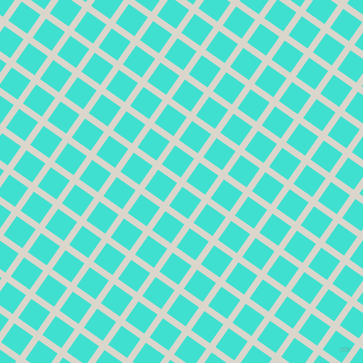 55/145 degree angle diagonal checkered chequered lines, 13 pixel line width, 46 pixel square size, plaid checkered seamless tileable
