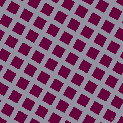 60/150 degree angle diagonal checkered chequered lines, 19 pixel lines width, 39 pixel square size, plaid checkered seamless tileable