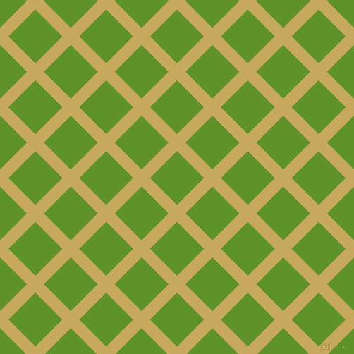 45/135 degree angle diagonal checkered chequered lines, 17 pixel lines width, 54 pixel square size, plaid checkered seamless tileable