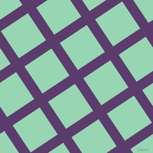 34/124 degree angle diagonal checkered chequered lines, 33 pixel line width, 108 pixel square size, plaid checkered seamless tileable