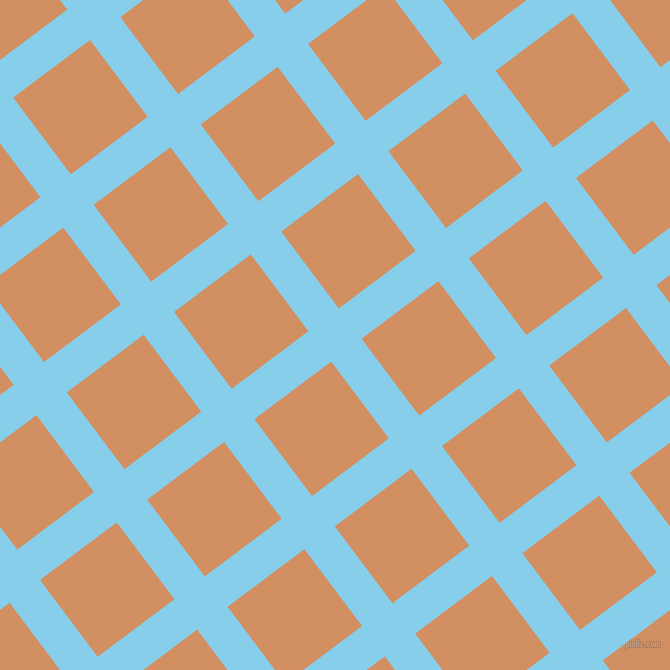 37/127 degree angle diagonal checkered chequered lines, 38 pixel line width, 96 pixel square size, plaid checkered seamless tileable