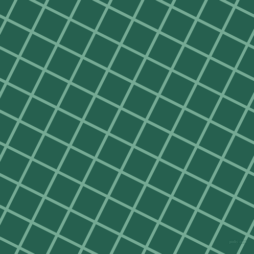 63/153 degree angle diagonal checkered chequered lines, 6 pixel lines width, 52 pixel square size, Acapulco and Evening Sea plaid checkered seamless tileable